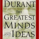 Libro: The Greatests Minds and Ideas of all time