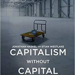 Libro: Capitalism without Capital, The rise of the intangible economy